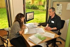 Conseiller / Conseillère en insertion sociale et professionnelle
