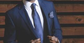 Entretien d'embauche : une association vous habille gratuitement pour votre RDV