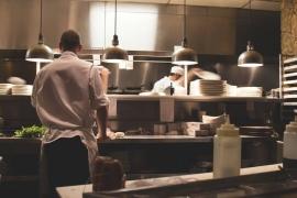 Travailler dans les cuisines d'un grand hôtel : un plus sur le CV