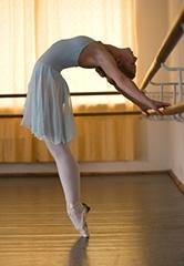 Danseuse / Danseur