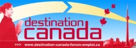 Le permis de travail au Canada
