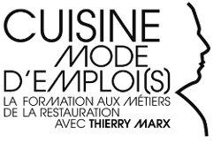 Apprenez à cuisiner avec Thierry Marx