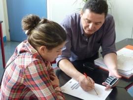 Trouver un emploi ou une formation avec l'E2C du Val-de-Marne