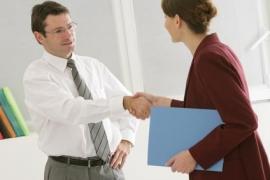 À la recherche d'un contrat d'apprentissage ? Pensez aux agences d'intérim !