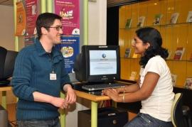 Informez-vous sur le marché de l'emploi et les secteurs qui recrutent