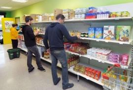 Budget étudiant : vos courses moins chères dans les épiceries solidaires