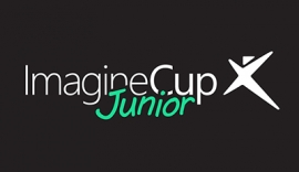 Une initiation au code pour les 9 - 14 ans, l'Imagine Cup Junior