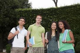 Grenoble élue meilleure ville étudiante en 2016