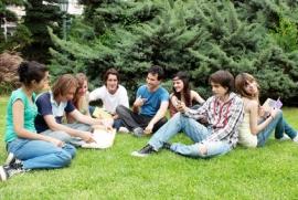 Partir à l'étranger avec Erasmus+
