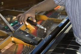 Facteur de piano