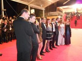 Intégrez le jury jeunes du prochain Festival de Cannes