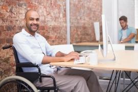 Trouver un emploi avec un handicap