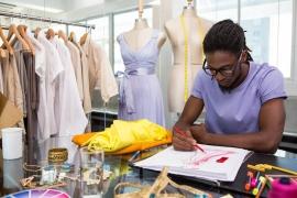 Travailler dans la mode, du rêve à la réalité