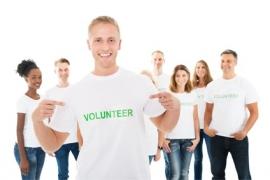 Etre bénévole ou volontaire : un tremplin vers l'emploi ?