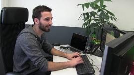 Témoignage : Créer son studio de jeux vidéo, Guillaume Faia l'a fait