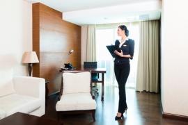 Gouvernant(e) d'hôtel