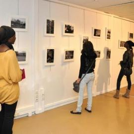 Jeunes artistes : exposez vos oeuvres