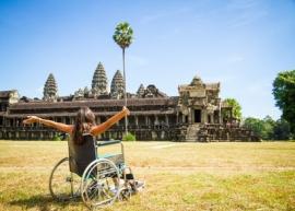 Voyager, découvrir le monde, avec un handicap