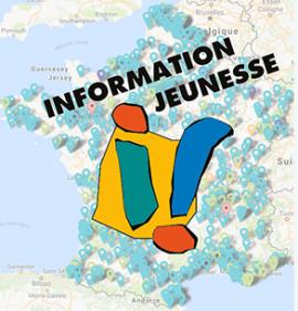 Le réseau Information Jeunesse