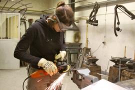 Les métiers du bâtiment cherchent à recruter des femmes