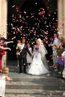 Toutes les tendances pour créer son entreprise dans le secteur porteur du mariage