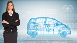Ingénieur automobile