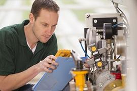 Ingénieur de recherche industrielle