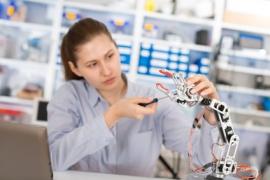 Industrie 4.0 : tout savoir sur l'usine du futur