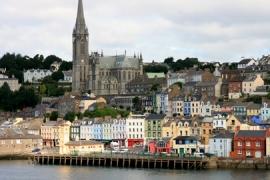 Un DUETI en Irlande : témoignage de Lisa, 21 ans