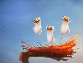 Cinéma d'animation : un recrutement à l'échelle mondiale