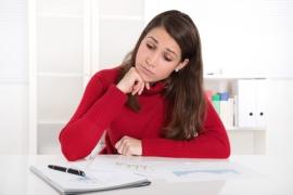Job et révisions de partiels : comment les concilier ?