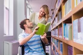 Handicap : se former dans un centre de rééducation professionnelle