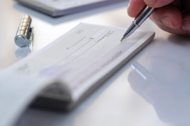 Transfert d'argent en espèces: mandat postal et Western Union