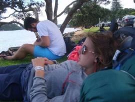 Volontariat, stage ou job à l'étranger : 3 jeunes racontent