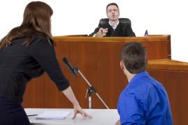 Auteur d'une infraction pénale : peines complémentaires