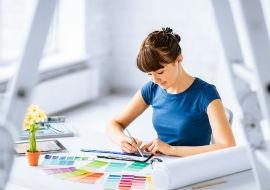 Photo, dessin, déco, stylisme... Quel serait votre métier créatif ?