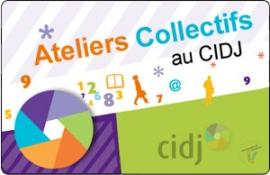 Atelier collectif du CIDJ : Rechercher un emploi sur internet et les réseaux sociaux