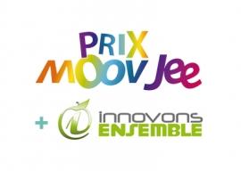 Jeunes entrepreneurs, participez au prix Moovjee - Innovons ensemble !