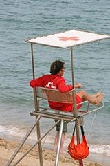 Maître-nageur sauveteur / Maître-nageuse sauveteuse
