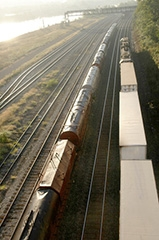Mécanicien / Mécanicienne de maintenance ferroviaire