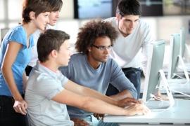 Des acteurs privés intègrent la grande école du numérique