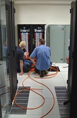 Monteur électricien réseau