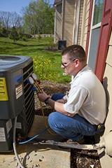 Monteur en installations thermiques