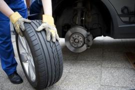 Monteur en pneumatiques