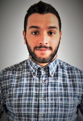 Nadjib, à l'initiative de #NousSommesUnis : c'est l'expression d'une émotion et d'une solidarité