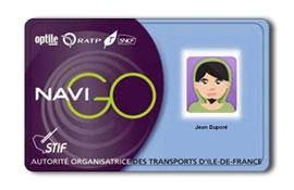 Voyagez avec votre pass Navigo dans les 5 zones le week-end
