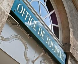 Chargé d'accueil en office de tourisme