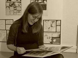 Dessinateur et/ou scénariste de bande dessinée : comment débuter ?