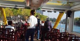 Jobs sur un bateau : les compagnies de croisière recrutent !