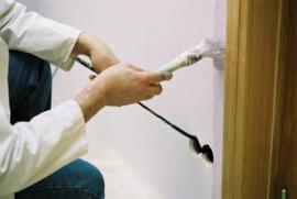 Recherche patron pour apprentissage peintre batiment